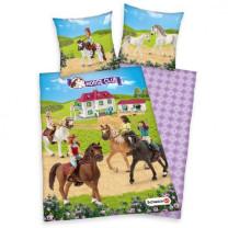 Herding Bettwäsche Schleich Horse Club