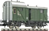 Fleischmann 830101 N Güterzugbegleitwagen DB III
