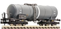 Fleischmann 881222 N Kesselwagen 4ax. Eva DB IV
