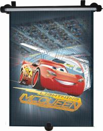 Hits4Kids Sonnenschutzrollo Cars 3
