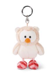 NICI Eule Owluna Schlüsselanhänger 10cm