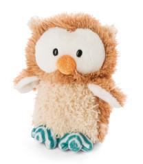 NICI Zoo Friends Baby Eule Owlino 16 cm