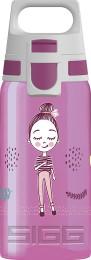 SIGG Trinkflasche VIVA ONE Girls Way 0.5L