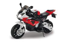 BMW Motorrad S1000RR rot