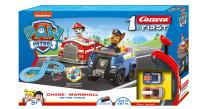Carrera On the Track Paw Patrol