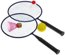 Badminton-Set Junior