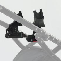 knorr-baby Adapter für Diamond und Sporttime