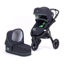 knorr-baby HEAD Sport3 grey-green