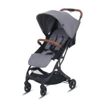 knorr-baby Buggy B-Easy Fold Grau