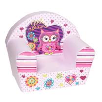 knorr toys Kindersessel Owl