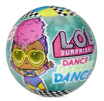 LOL Surprise Dance Glitzer Püppchen