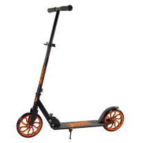 Best Scooter 200mm schwarz orange