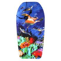 Best Bodyboard Schildkröte