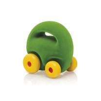 Rubbabu Mascot Car grün