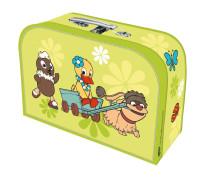 Kinderkoffer Sandmännchen