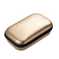 ZIPIT Metallic Box gold
