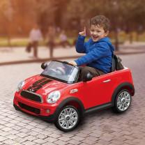 Mini Cooper S Roadster RC