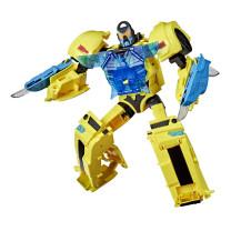 Transfomrers Bumblebee Cyberverse Adventures
