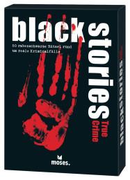 black stories True Crime Edition