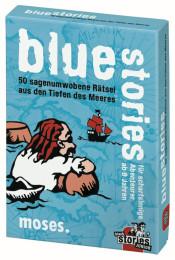 black stories Junior blue