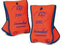 BEMA-Schwimmflügel Neopren 1-6