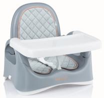 babymoov kompakte Sitzerhöhung Smokey