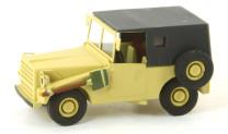 NPE NA88060 H0 IFA P3 Kübelwagen Zivilversion