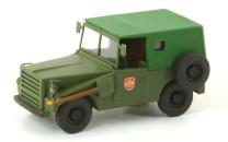 NPE NA88137 H0 IFA P3 Kübelwagen Zivilversion