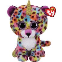 ty Beanie Boos Leopard mit Horn Giselle 24cm
