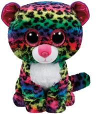 ty Beanie Boos Leopard Dotty 24cm