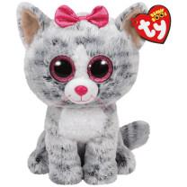 ty Beanie Boos Katze Kiki 24cm