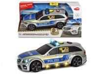Dickie Mercedes AMG Polizei