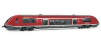 Rivarossi HR2715 H0 Dieseltriebwagen BR 641