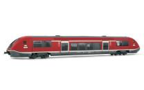 Rivarossi HR2717 H0 Dieseltriebwg. BR 641 DB AG VI