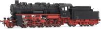 Rivarossi HR2718 H0 Dampflok BR 58 DB III