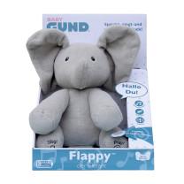 Gund - Flappy der Elefant GDE 30.5 cm