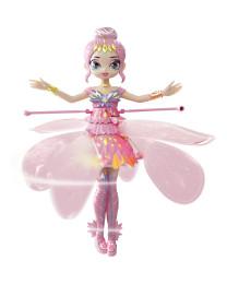 Hatchimals Picies Crystal Flyers pink