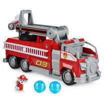 Paw Patrol Marshall Transformations-Feuerwehrwagen