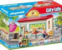 PLAYMOBIL 70540 Mein Burgerladen