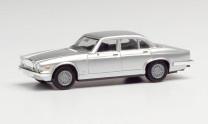 Herpa 430814 Jaguar XJ 06 silbermetallic