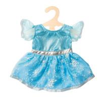 Heless Kleid Eisprinzessin Größe 35-45cm