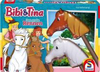 Bibi und Tina Das große Rennen
