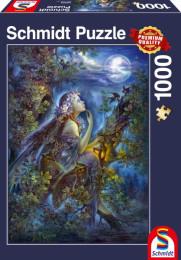 Schmidt Puzzle Im Mondlicht 1000T
