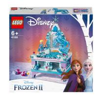 LEGO Disney Princess 41168 Elsas Schmuckkästchen