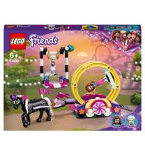 LEGO Friends 41686 Magische Akrobatikshow