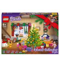 LEGO Friends 41690 Adventskalender