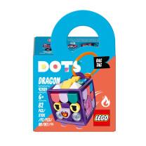 LEGO Dots 41939 Taschenanhänger Drache