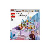 LEGO Disney Princess 43175 Annas & Elsas Märchenb.