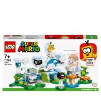 LEGO SuperMario71389Lakitus Wolkenwelt Erweiterung