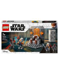LEGO Star Wars TM 75310 Duell auf Mandalore